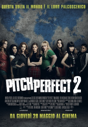 Pitch Perfect 2 3500x5000