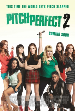 Pitch Perfect 2 3380x5000
