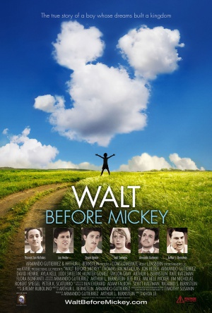 Walt Before Mickey 1377x2040
