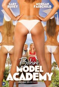 Bikini Model Academy poster