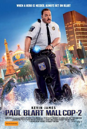 Paul Blart: Mall Cop 2 378x561