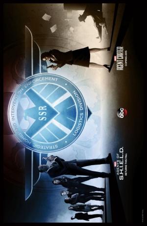 Agent Carter 717x1100