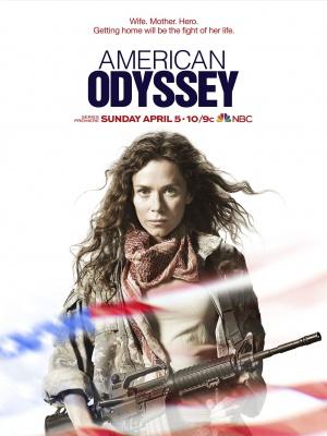 American Odyssey 1964x2619
