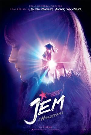 Jem and the Holograms 1080x1600
