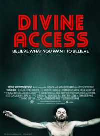 Divine Access poster