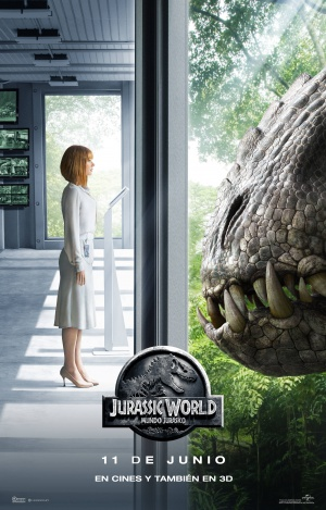 Jurassic World 3195x5000