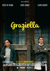Graziella poster