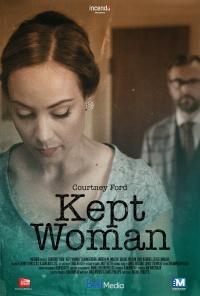 Kept Woman - Rapita poster