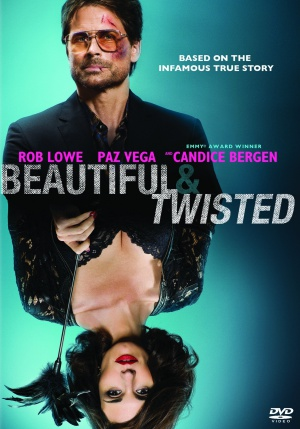 Beautiful & Twisted 1498x2141