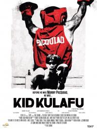 Kid Kulafu poster