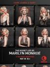 The Secret Life of Marilyn Monroe poster