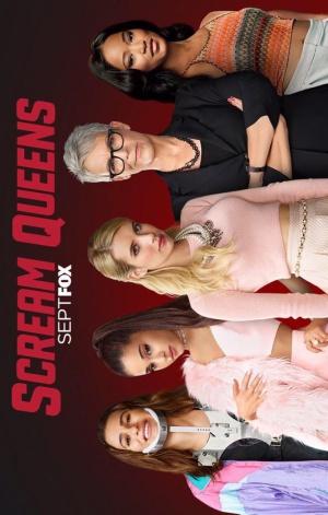 Scream Queens 652x1024