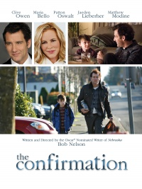 The Confirmation poster
