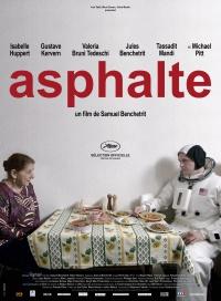 Asphalte poster