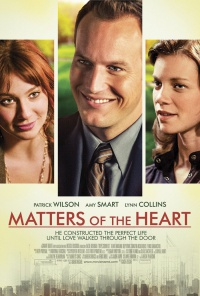 Matters of the Heart poster