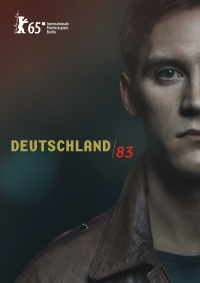 Deutschland 83 poster