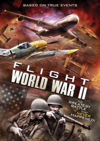 Flight World War II poster