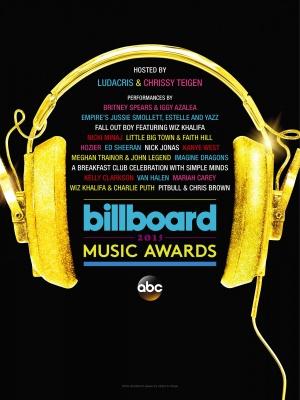2015 Billboard Music Awards 2250x3000