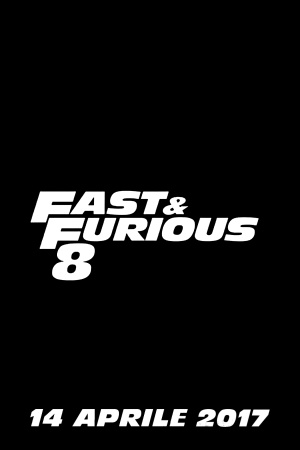 The Fate of the Furious 600x900