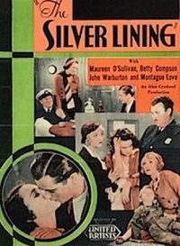 The Silver Lining poster