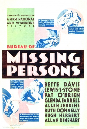 Bureau of Missing Persons 1529x2251