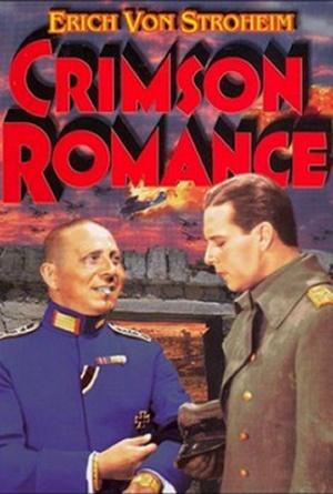 Crimson Romance 324x481