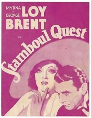 Stamboul Quest 311x402