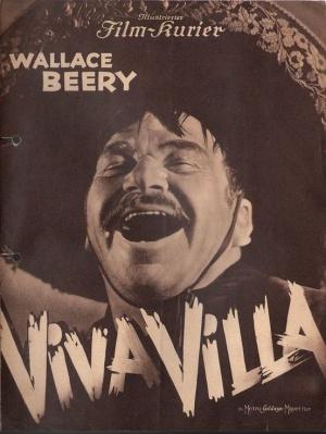 Viva Villa! 553x735