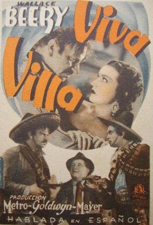 Viva Villa! 574x843