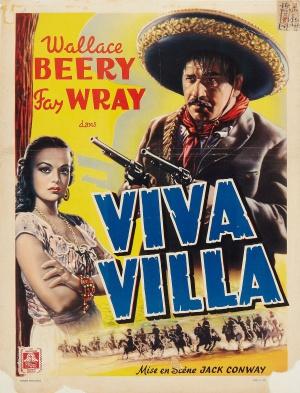 Viva Villa! 1826x2392
