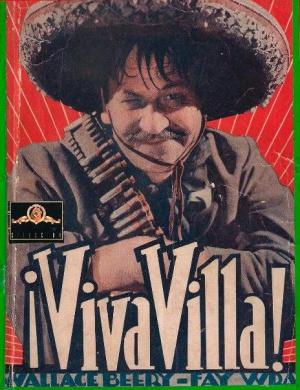 Viva Villa! 464x603