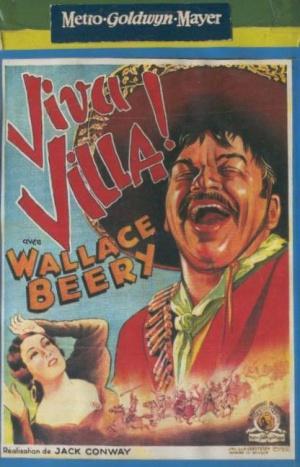 Viva Villa! 416x648