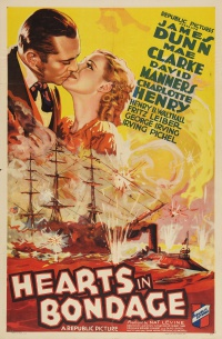 Hearts in Bondage poster