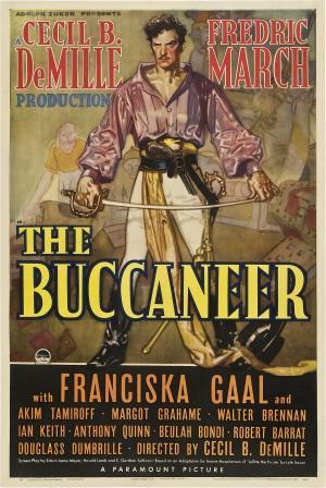 The Buccaneer 2007x3000