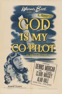God Is My Co-Pilot poster