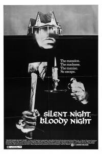 Night of the Dark Full Moon poster
