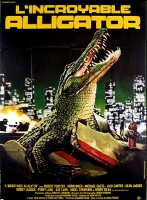 Alligator 400x544