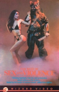 The Best of Sex and Violence poster