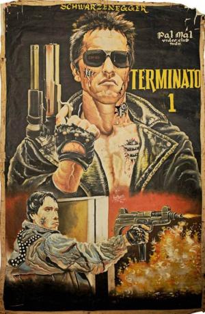 The Terminator 524x800