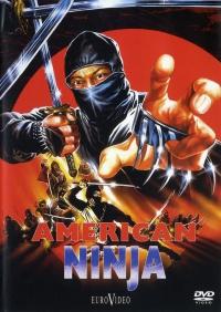 Ninja Commandos poster