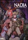 Nadja - Die Macht des Zaubersteins poster