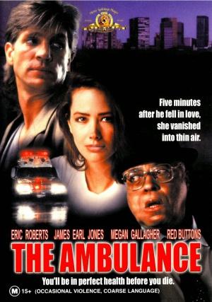 The Ambulance 794x1131