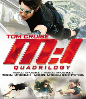 Mission: Impossible 1171x1341