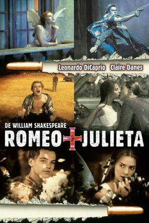 Romeo + Juliet 1400x2100