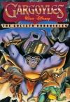 Gargoyles: The Goliath Chronicles poster