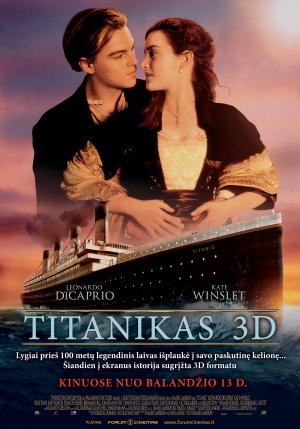 Titanic 2000x2857