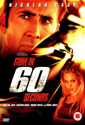 Gone in Sixty Seconds 1485x2173