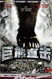Wild Grizzly - Jagd auf Leben und Tod poster