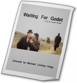 Waiting for Godot 464x500