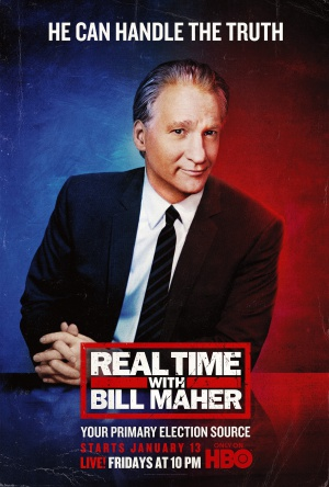 Real Time with Bill Maher 1520x2250